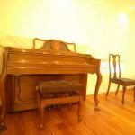 M様邸:和室から音楽ルームへリフォーム