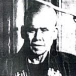 「上總屋」初代の小林國太郎(曽祖父)