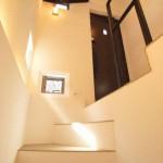 T様邸「自然素材をふんだんに使い、光と空間にこだわった家」09