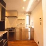 T様邸「自然素材をふんだんに使い、光と空間にこだわった家」11
