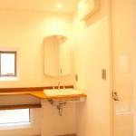 T様邸「自然素材をふんだんに使い、光と空間にこだわった家」14