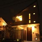 T様邸「自然素材をふんだんに使い、光と空間にこだわった家」15