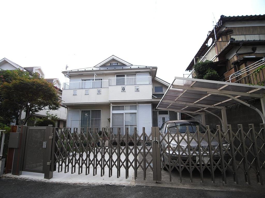 S様邸[駐車場改修](神奈川県相模原市)