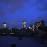 K様邸「Blue Moment」(東京都港区)