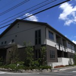 集合住宅「やわらの杜」(東京都練馬区)